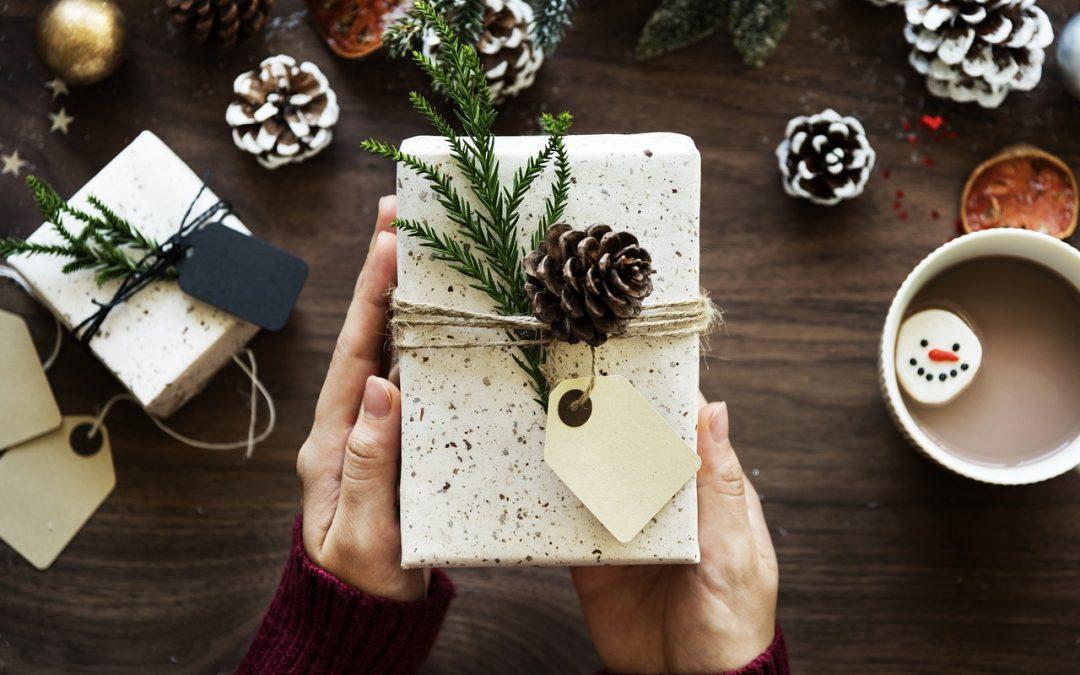 Cadouri utile pentru Craciun